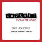 Coolest places to work