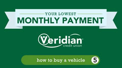Your Lowest Monthly Payment