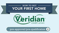 Buying Your First Home: Pre-Approval/Pre-Qualification