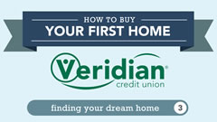 Buying Your First Home: Finding Your Dream Home