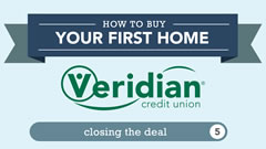 Buying Your First Home: Closing the Deal