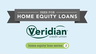 Uses for Home Equity Loans
