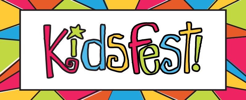 Kidsfest, by Veridian Credit Union