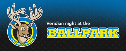 Veridian Night at the Ballpark
