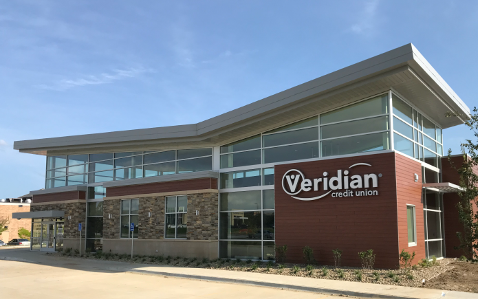 Veridian's Legacy branch in Omaha