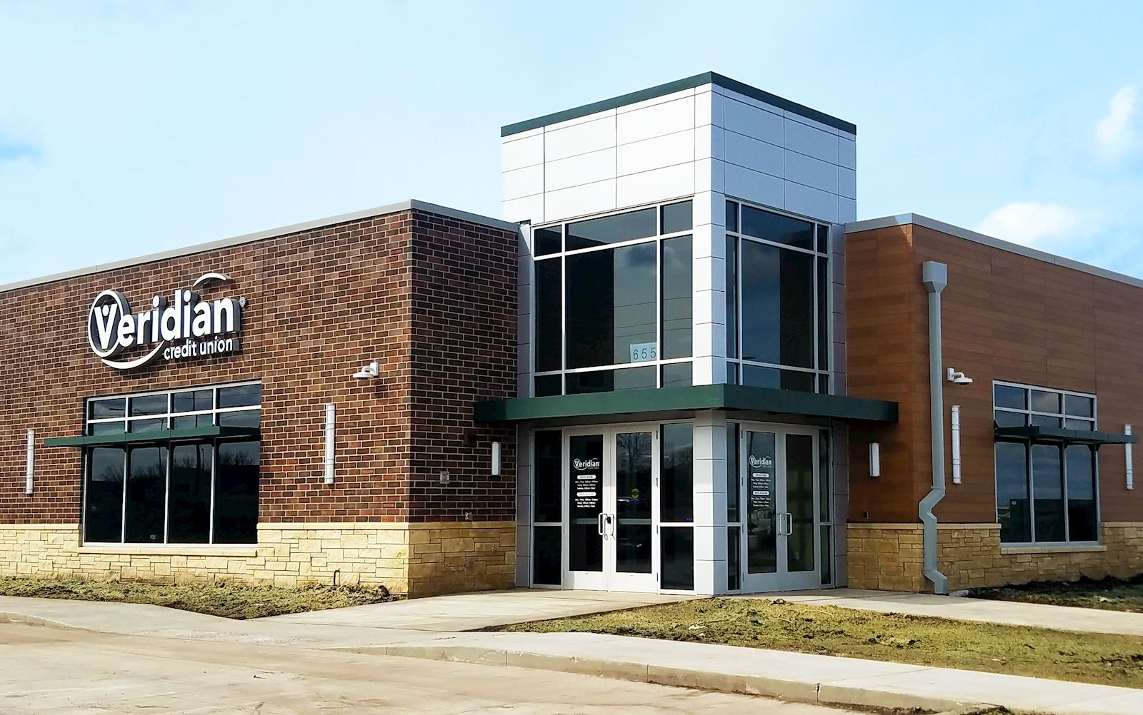 Veridian Credit Union - Waukee branch