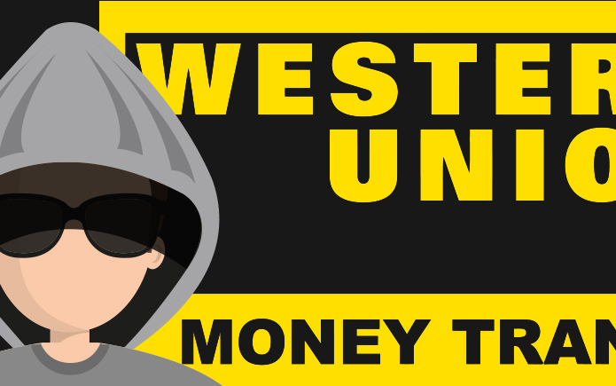 Western Union Fraud prevention