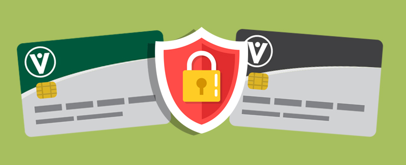 Protect yourself against credit and debit card fraud.