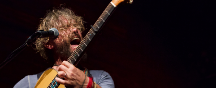 Nitefall on the River: John Butler Trio+