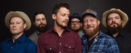 Nitefall on the River: Turnpike Troubadours