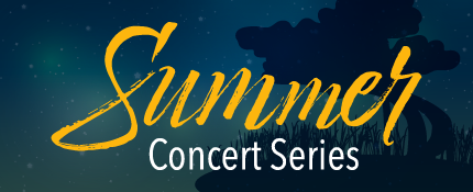 Marion Summer Concerts: The Johnny Rogers Band