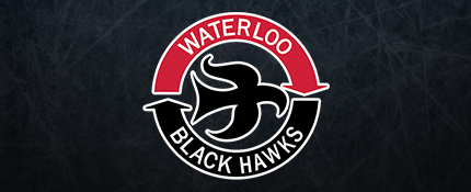 Veridian Night at the Black Hawks Game