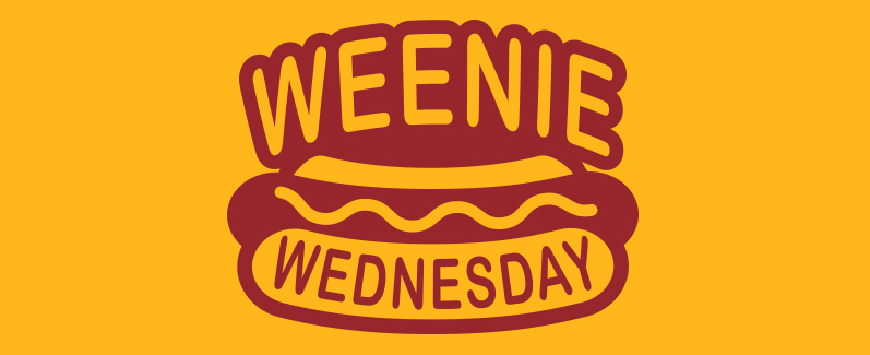 Weenie Wednesday - Omaha/Council Bluffs Event Listings - Veridian