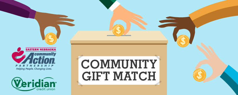 ENCAP Community Gift Match