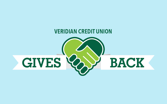 Veridian Gives Back