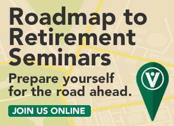 View our retirement seminar schedule