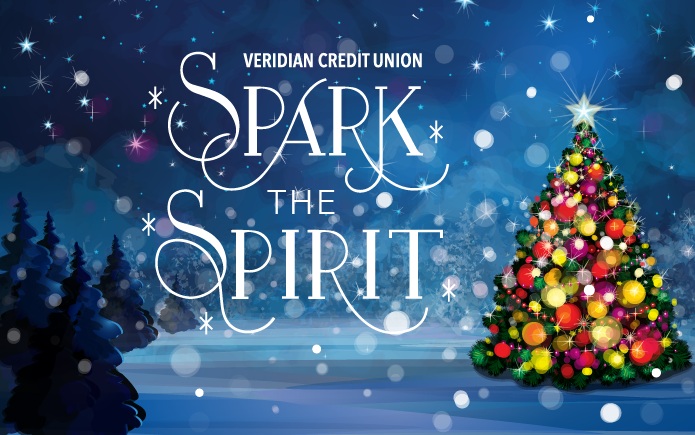 Spark the Spirit of Giving