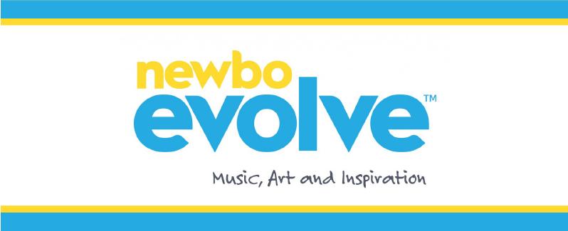Newbo Evolve Cedar Rapids And Iowa City Events Events Veridian