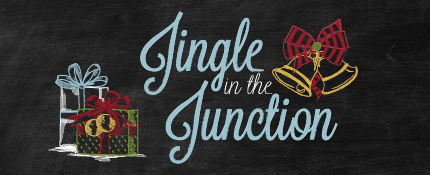 Jingle in the Junction