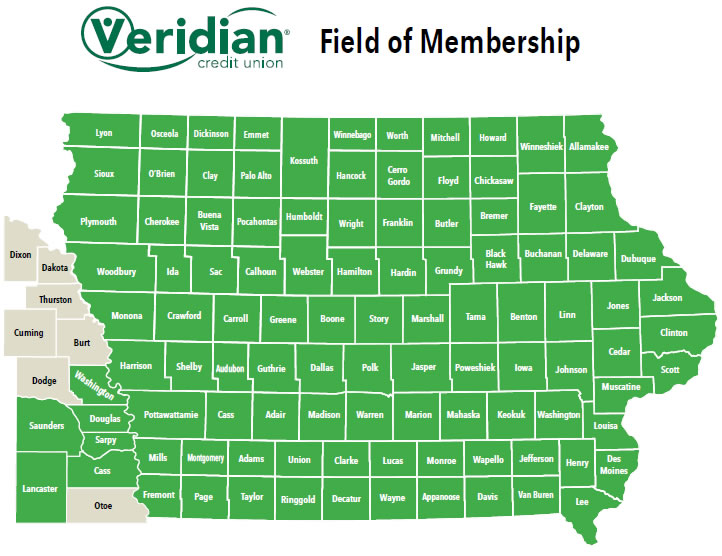 Field of Membership